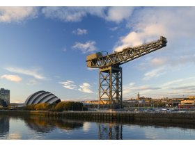 Glasgow - Clyde 2