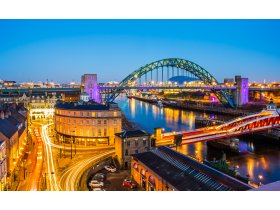 shutterstock newcastle